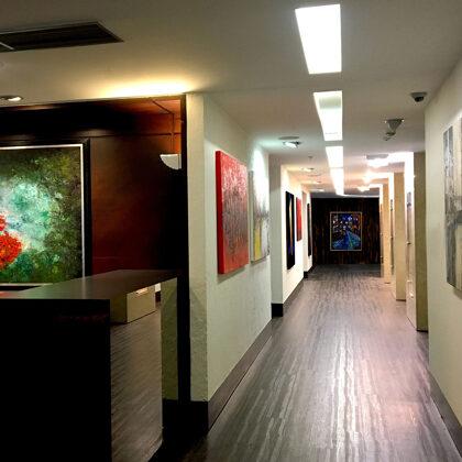 Antique kiállítás