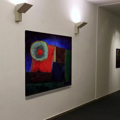Koridor kiállítás