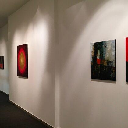 Koridor exhibition