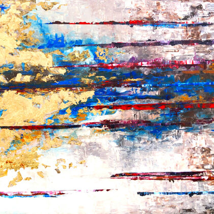 MM Tiberis - 75x150 cm