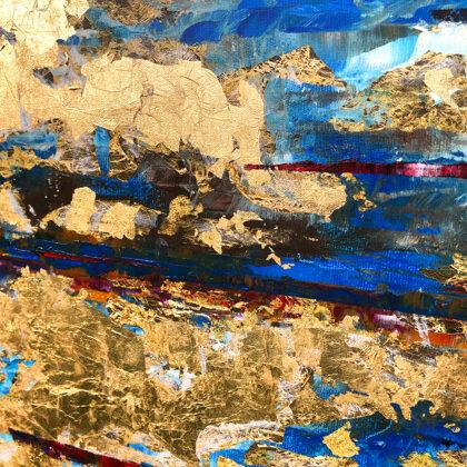 MM Tiberis - 75x150 cm  - detail