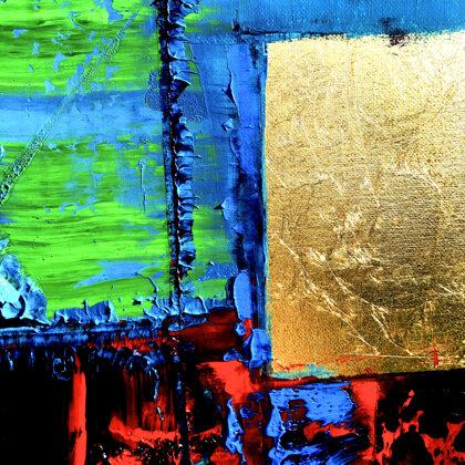 Próféták III. - részletfotó