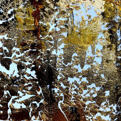 TORAH - LAW - Dead Sea Scrolls - TANAKH -- detail