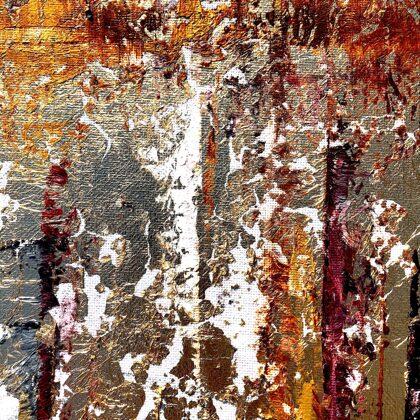 KETUVIIM - SCRIPTURES - Dead Sea Scrolls - TANAKH -- detail