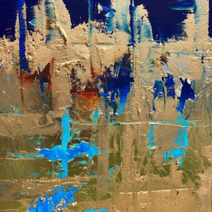 Blue-Matrix - részlet