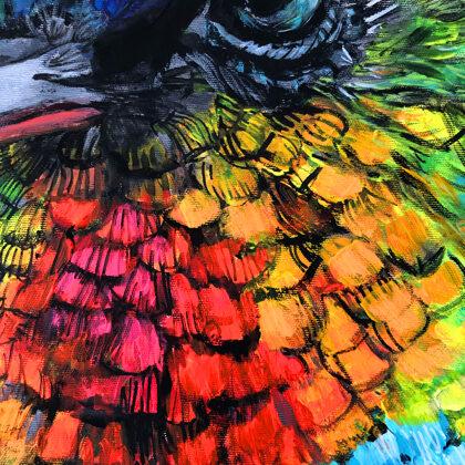Kolibri - részlet